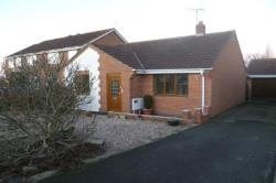 Detached Bungalow To Let Ellistown Coalville Leicestershire LE67