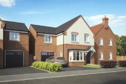 Detached House For Sale Measham Swadlincote Leicestershire DE12