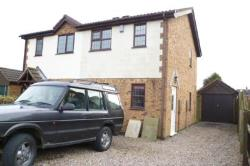 Semi Detached House To Let Stanton Under Bardon Markfield Leicestershire LE67