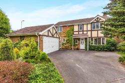 Detached House For Sale Ravenstone Coalville Leicestershire LE67