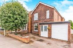 Detached House For Sale  COALVILLE Leicestershire LE67