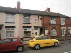 Detached House To Let Hugglescote Coalville Leicestershire LE67