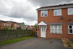 Semi Detached House To Let Hugglescote Coalville Leicestershire LE67