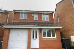 Detached House To Let  Consett Durham DH8