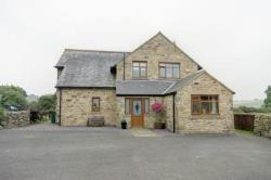 Detached House For Sale Castleside Consett Durham DH8