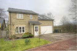 Detached House For Sale Medomsley Consett Durham DH8