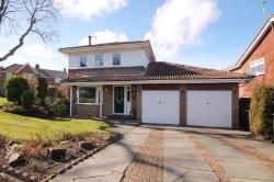 Detached House For Sale Blackhill Consett Durham DH8