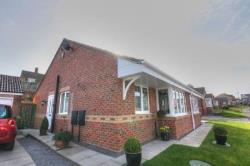 Semi - Detached Bungalow To Let Castleside Consett Durham DH8