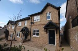 Semi Detached House To Let Shotley Bridge Consett Durham DH8