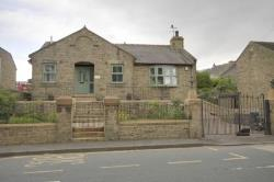 Detached Bungalow For Sale Castleside Consett Durham DH8