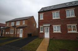 Semi Detached House To Let Delves Lane Consett Durham DH8