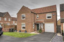 Detached House For Sale Dipton Stanley Durham DH9