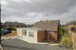 Detached Bungalow To Let  Consett Durham DH8