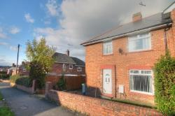 Semi Detached House To Let Moorside Consett Durham DH8