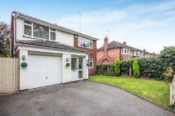 Detached House For Sale  Coventry West Midlands CV5