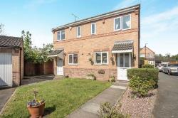 Semi Detached House For Sale  Coventry West Midlands CV6