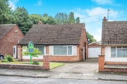 Detached House For Sale Binley Coventry West Midlands CV3