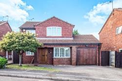 Detached House To Let  Coventry West Midlands CV2