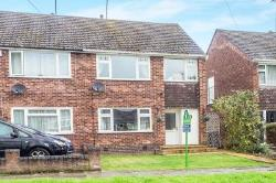 Semi Detached House For Sale  Coventry West Midlands CV5