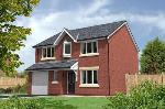 Detached House For Sale Shavington Crewe Cheshire CW2