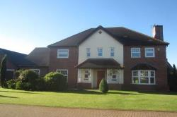 Detached House For Sale Weston Crewe Cheshire CW2