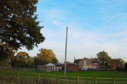 Detached House For Sale Winterley Sandbach Cheshire CW11