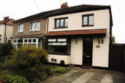 Semi Detached House For Sale  Crewe Cheshire CW1