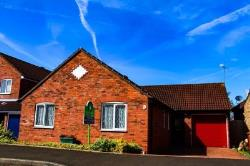 Detached Bungalow For Sale Haslington Crewe Cheshire CW1