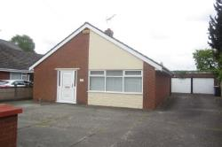 Detached Bungalow For Sale  Crewe Cheshire CW1