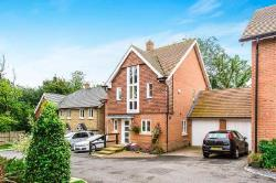 Semi Detached House For Sale  Crowborough East Sussex TN6