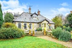 Detached House For Sale  Crowborough East Sussex TN6
