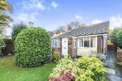 Detached Bungalow For Sale  Crowborough East Sussex TN6