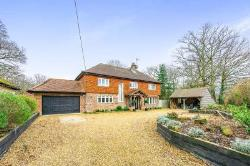 Detached House For Sale  Maresfield East Sussex TN22