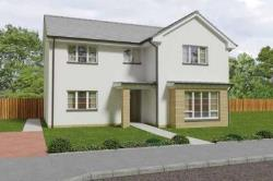 Detached House For Sale Kilsyth Glasgow Lanarkshire G65