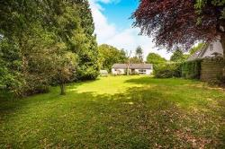 Detached Bungalow For Sale Dullatur Glasgow Lanarkshire G68