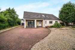 Detached House For Sale Condorrat Cumbernauld Lanarkshire G67
