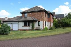 Detached House To Let Cumbernauld Glasgow Lanarkshire G68