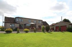Detached House For Sale  By Cupar Fife KY15