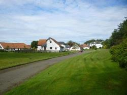 Detached Bungalow For Sale Bow Of Fife Cupar Fife KY15