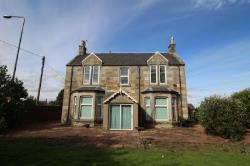 Detached House For Sale Freuchie Cupar Fife KY15