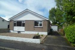 Detached Bungalow To Let Freuchie Cupar Fife KY15