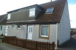 Terraced House To Let Springfield Cupar Fife KY15