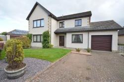 Detached House For Sale Balmullo St. Andrews Fife KY16