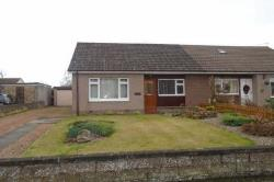 Semi - Detached Bungalow To Let  Cupar Fife KY15