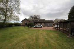 Detached Bungalow For Sale Freuchie Cupar Fife KY15