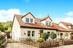 Detached House For Sale Falkland Cupar Fife KY15
