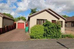 Detached Bungalow For Sale Ladybank Cupar Fife KY15