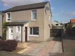 Semi Detached House To Let Dalgety Bay Dunfermline Fife KY11