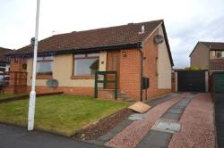Semi - Detached Bungalow To Let Dalgety Bay Dunfermline Fife KY11