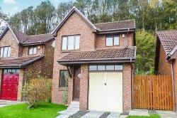 Detached House To Let Dalgety Bay Dunfermline Fife KY11